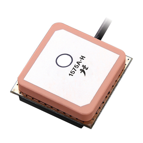 JCN051 GPS internal antenna