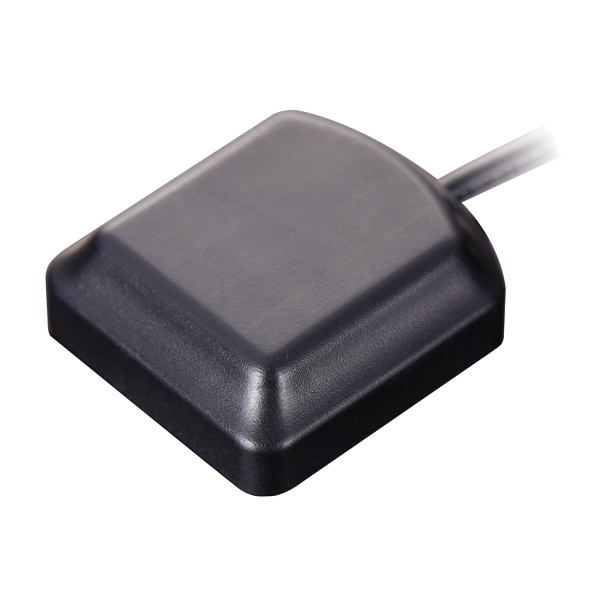 JCA201(New magnetic steel) Small GPS Active Antenna
